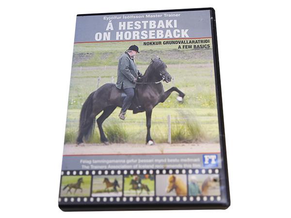 À hestbaki