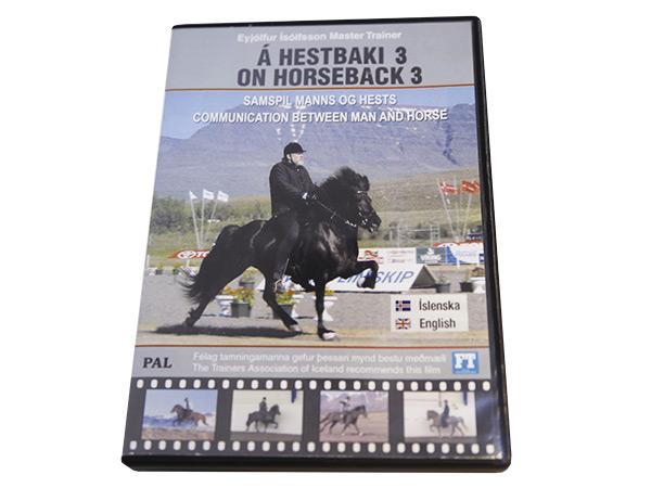 À Hestbakki 3