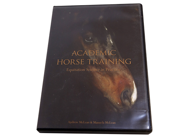 Academic Horse Training