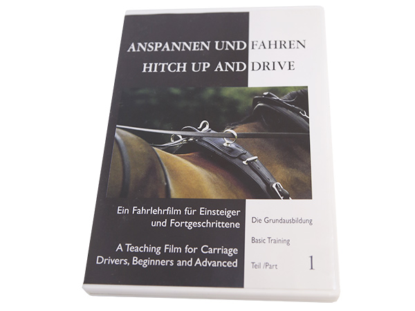 Hitch up and drive