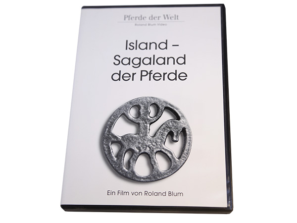 Island- Sagaland der Pferde