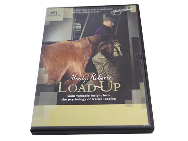 Monty Roberts - Load Up