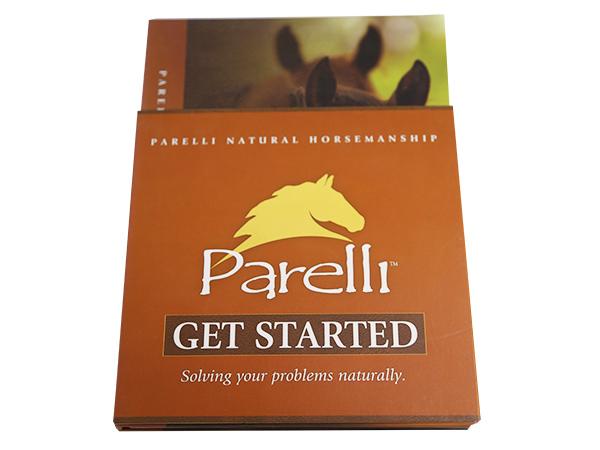 Parelli - Get Started