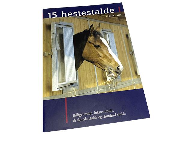 15 hestestalde