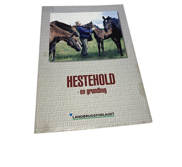 Hestehold – en grundbog