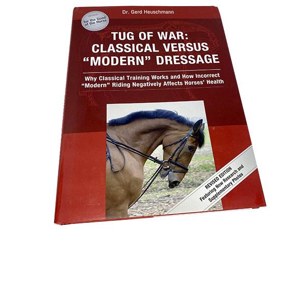 Tug of War. Classical Versus 'Modern' Dressage